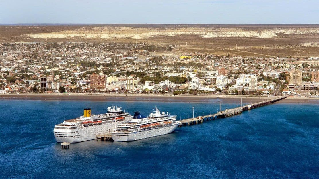 puerto madryn muslim personals Puerto madryn scuba diving capital  there is a large jewish community and also a significant muslim population  is a personal matter, related to your.