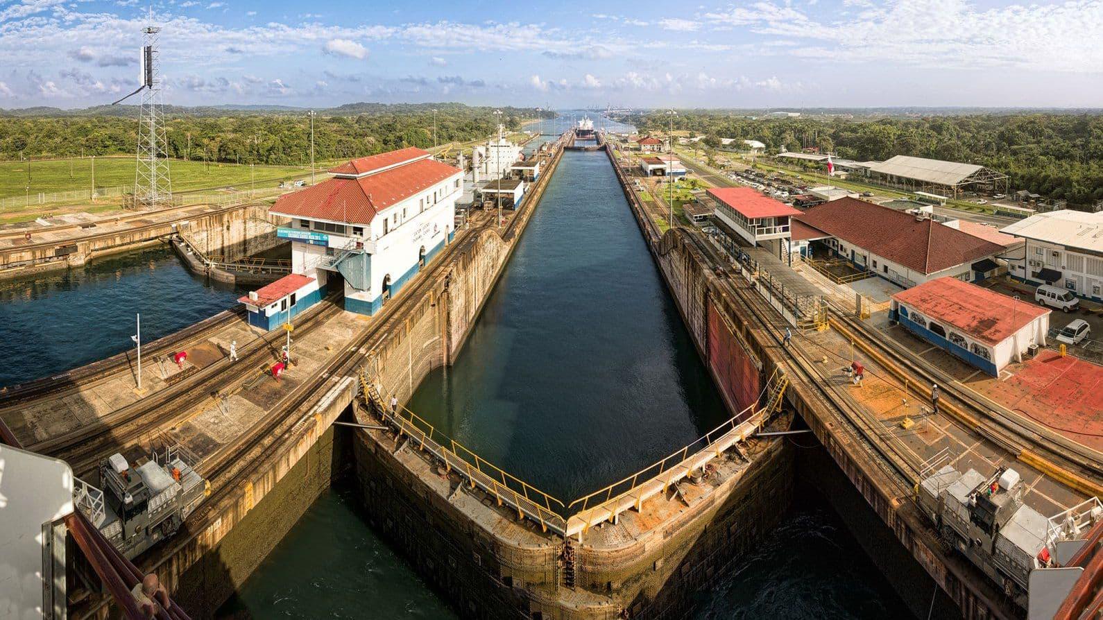 Canal de panama turismo fotos 96