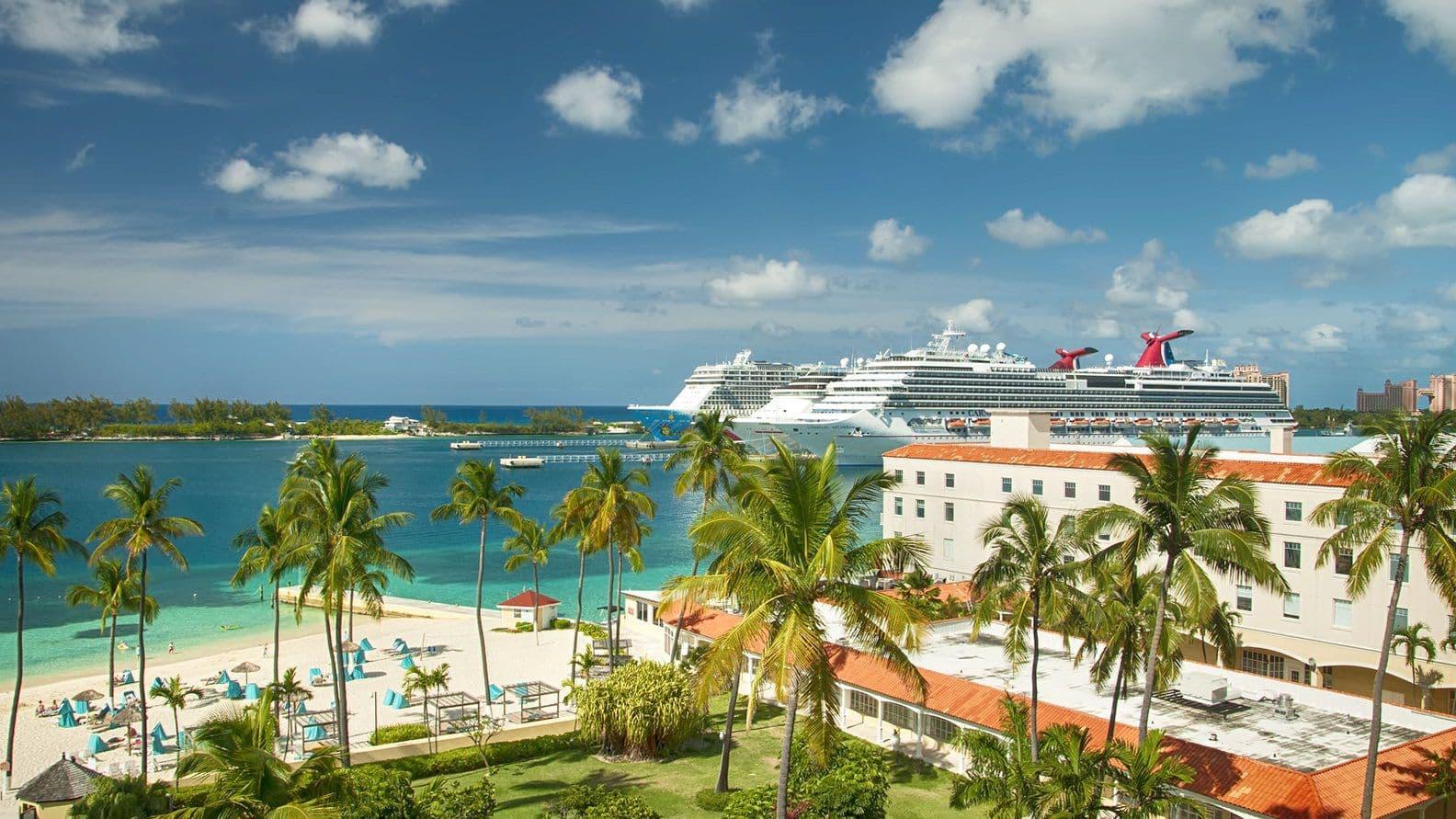 New Providence Island, Bahamas  № 1471697 без смс