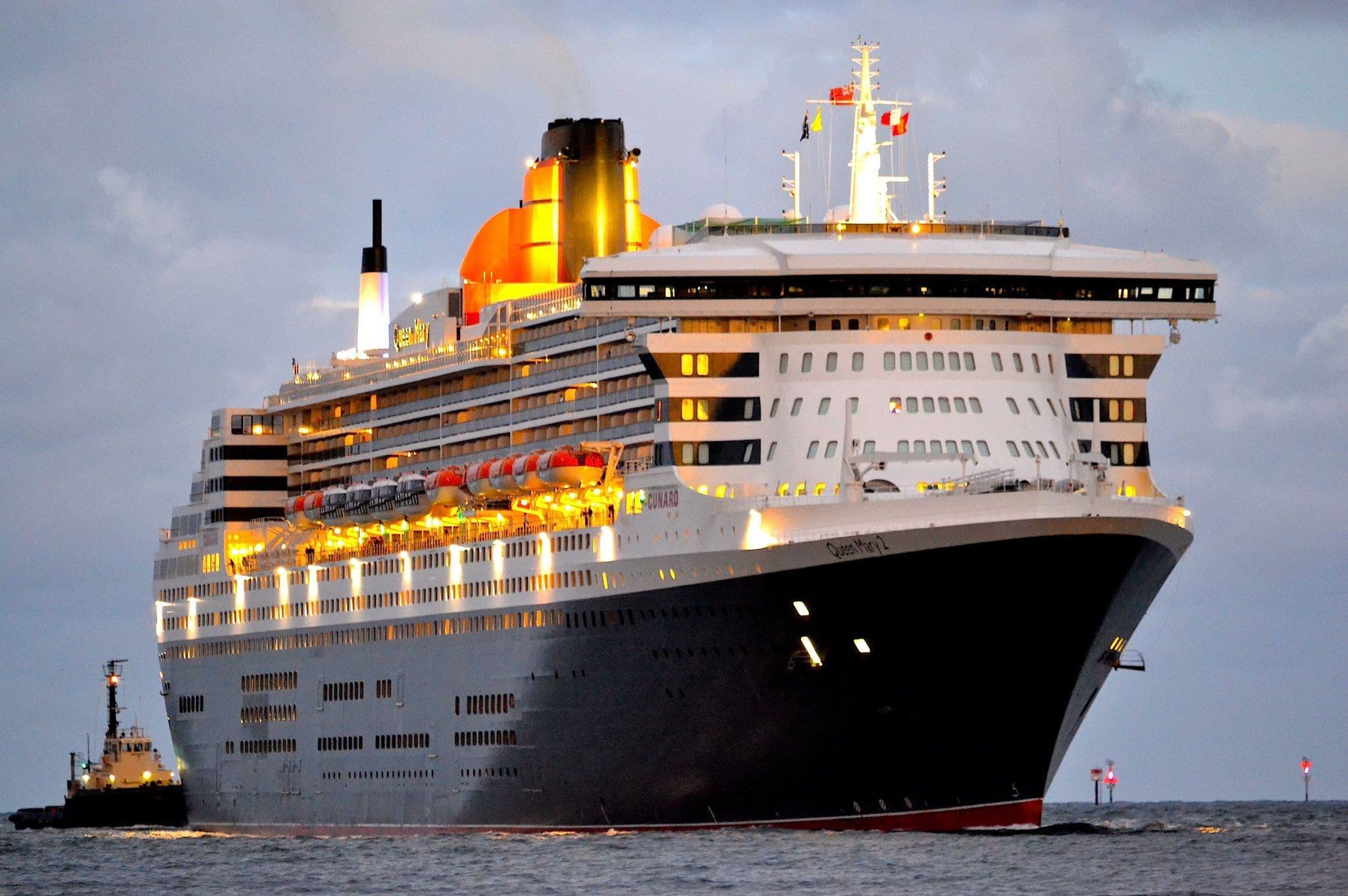 queens ship lets - HD2048×1361