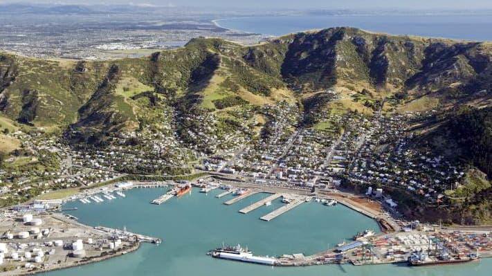 крайстчерч новая зеландия фото