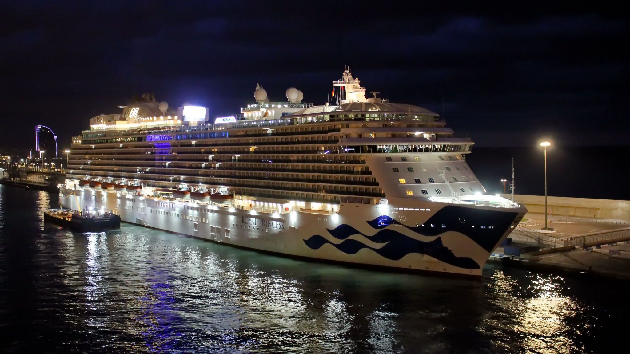 Cached Royal princess ship photos