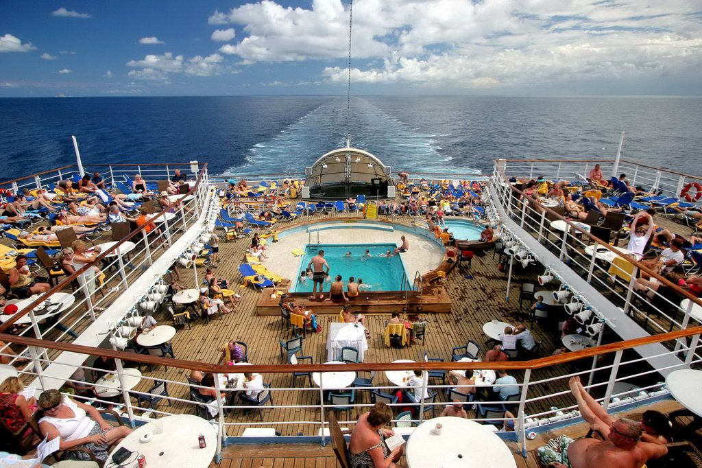 ojt experience on cruise Dream cruise vacations begin with cruiseone start exploring your dream cruise vacation today.