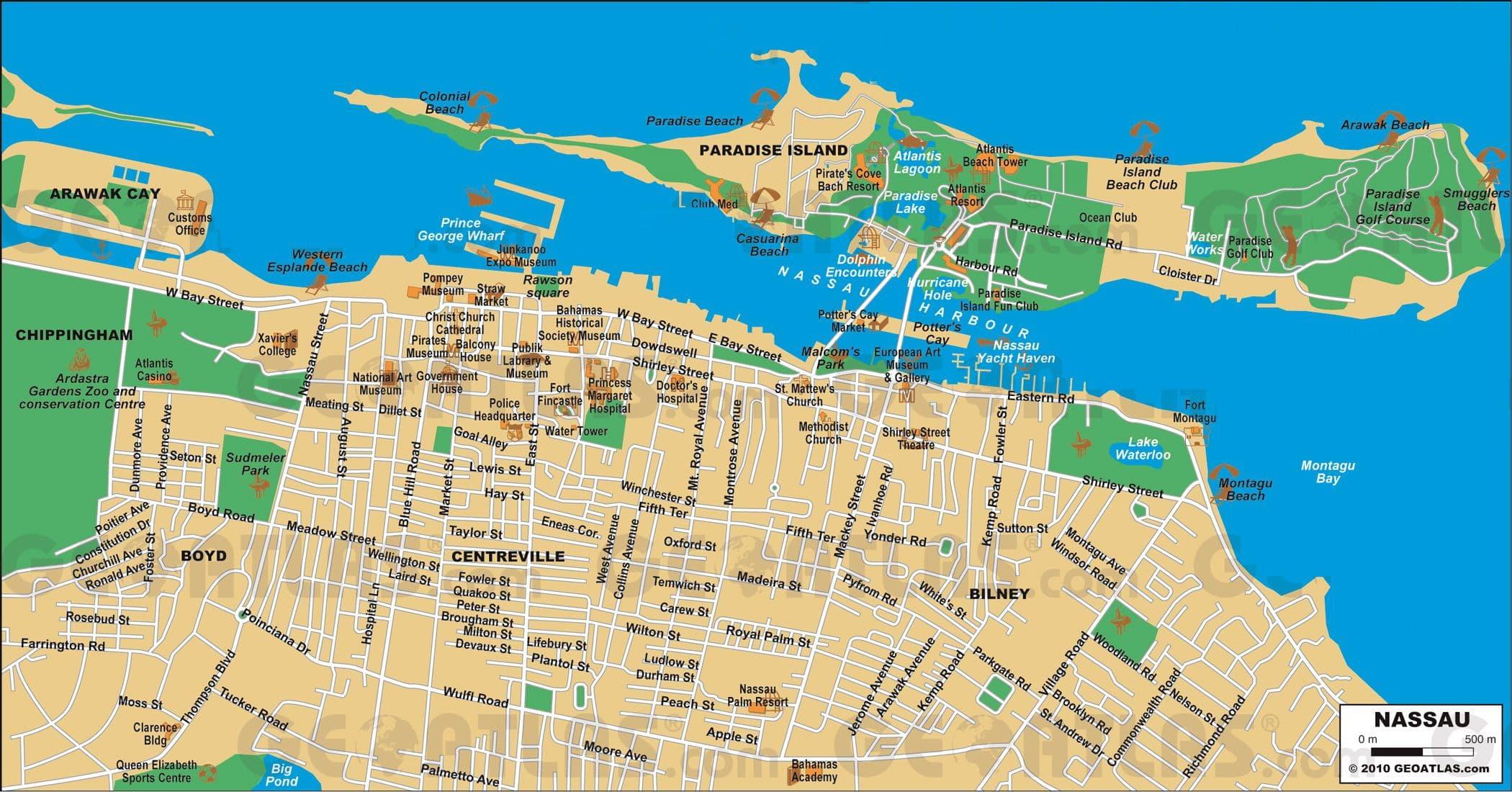 Nassau casino map gold dust casino