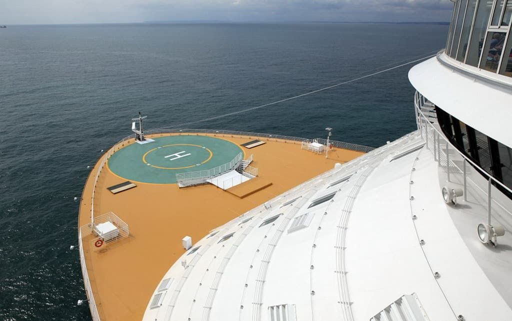 harmony-of-the-seas-helipoint