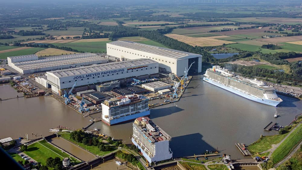 Meyer-Werft-Papenburg